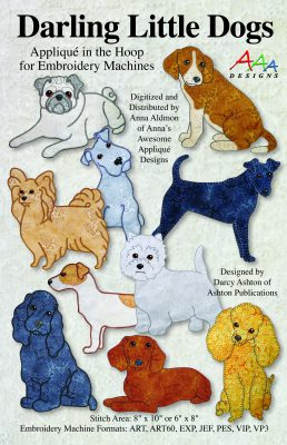 Dogs 300dpi front cover